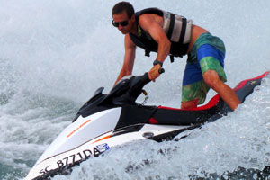 personal watercraft waiver