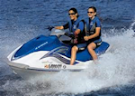 Waverunner and Dolphin Tour