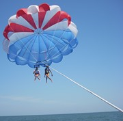 Waiver Parasailing - At Home